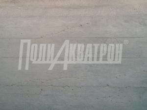 Очистка бетона от шелушения и цементной пленки
